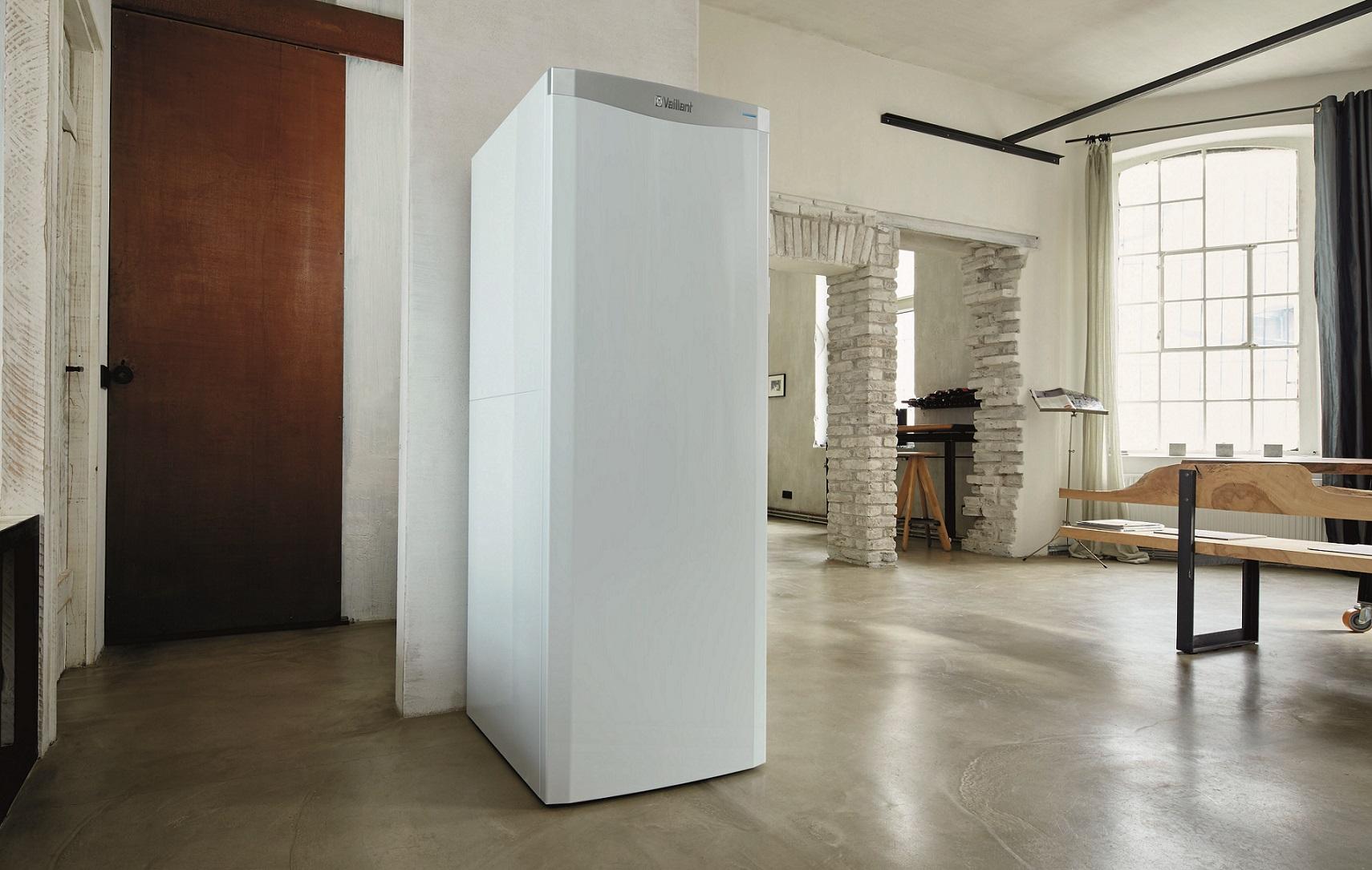 vaillant teste la pile combustible dans les maisons individuelles. Black Bedroom Furniture Sets. Home Design Ideas