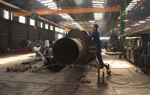 le chantier du stade de bordeaux mobilise deux des usines