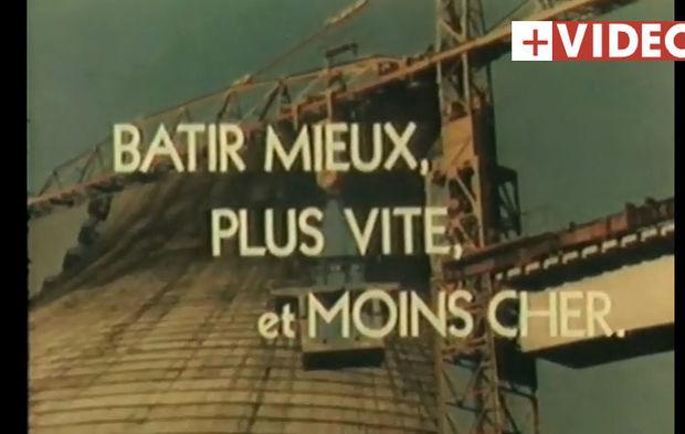Histoires Du Btp 46 Il Y A 40 Ans L