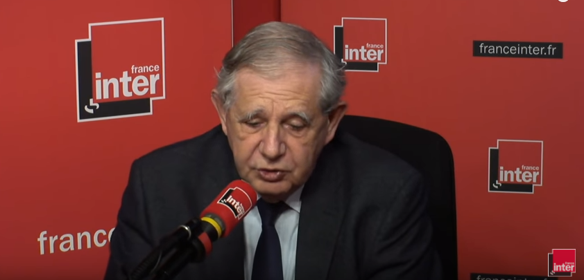 Trois points à retenir de l'interview de Jacques Mézard sur France Inter