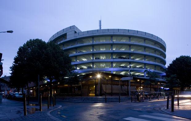 Toulouse Métropole recherche un exploitant unique pour plus de 7 000 places  de parkings b70f1e9d1e2a