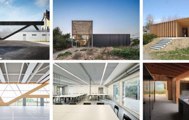 Extension De L Ecole D Architecture De Marseille Bouches Du Rhone