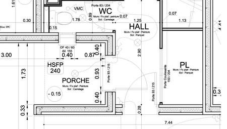 la surface de plancher pr te l emploi. Black Bedroom Furniture Sets. Home Design Ideas