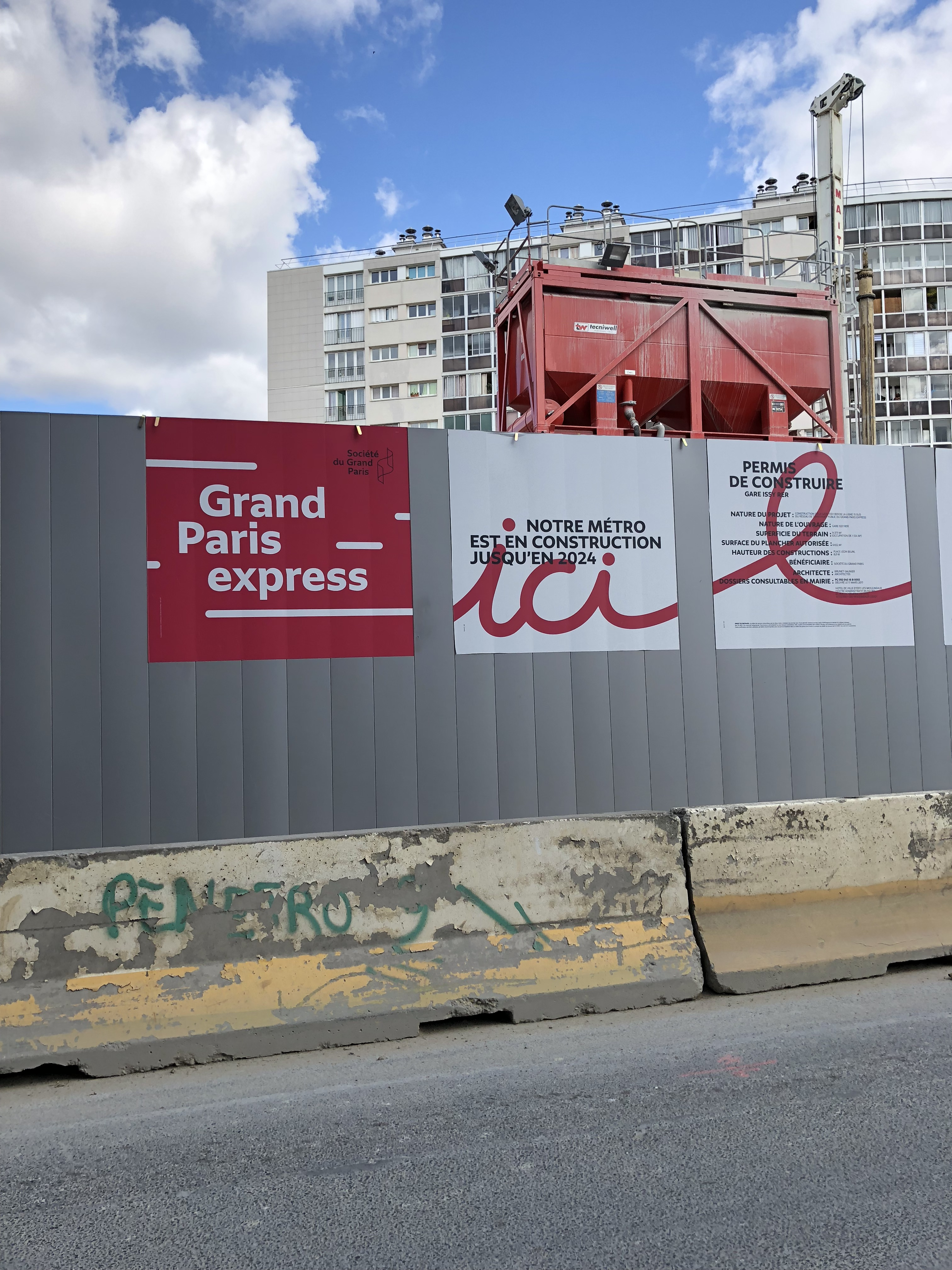 Grand Paris Express : le parquet national financier ouvre une enquête