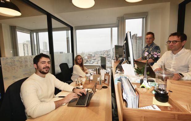 CES 2019 : avec Winnovation, Bouygues capte l'innovation Outre-Atlantique
