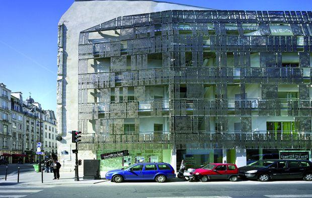 Le prix grand public d\'architecture attribué à Chartier-Corbasson