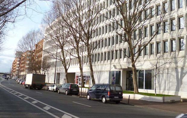 L agence moatti rivière transformera des bureaux en logements dans