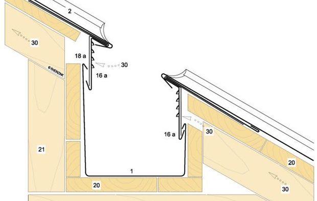 des d tails de zinc t l charger. Black Bedroom Furniture Sets. Home Design Ideas