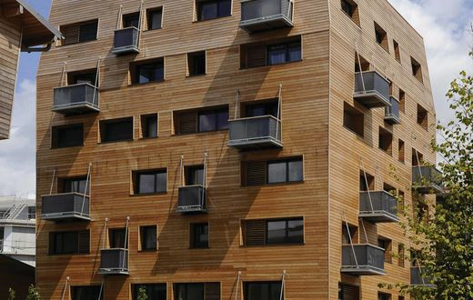 rénovation urbaine chatelet
