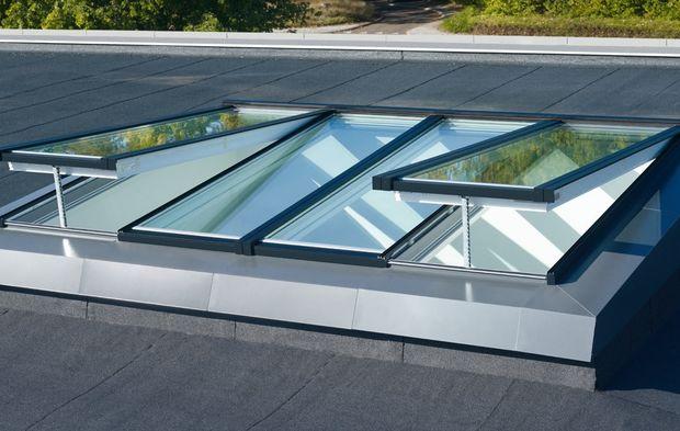 verriere de toit trendy verrire toit ferronnerie with verriere de toit les verrires de toiture. Black Bedroom Furniture Sets. Home Design Ideas