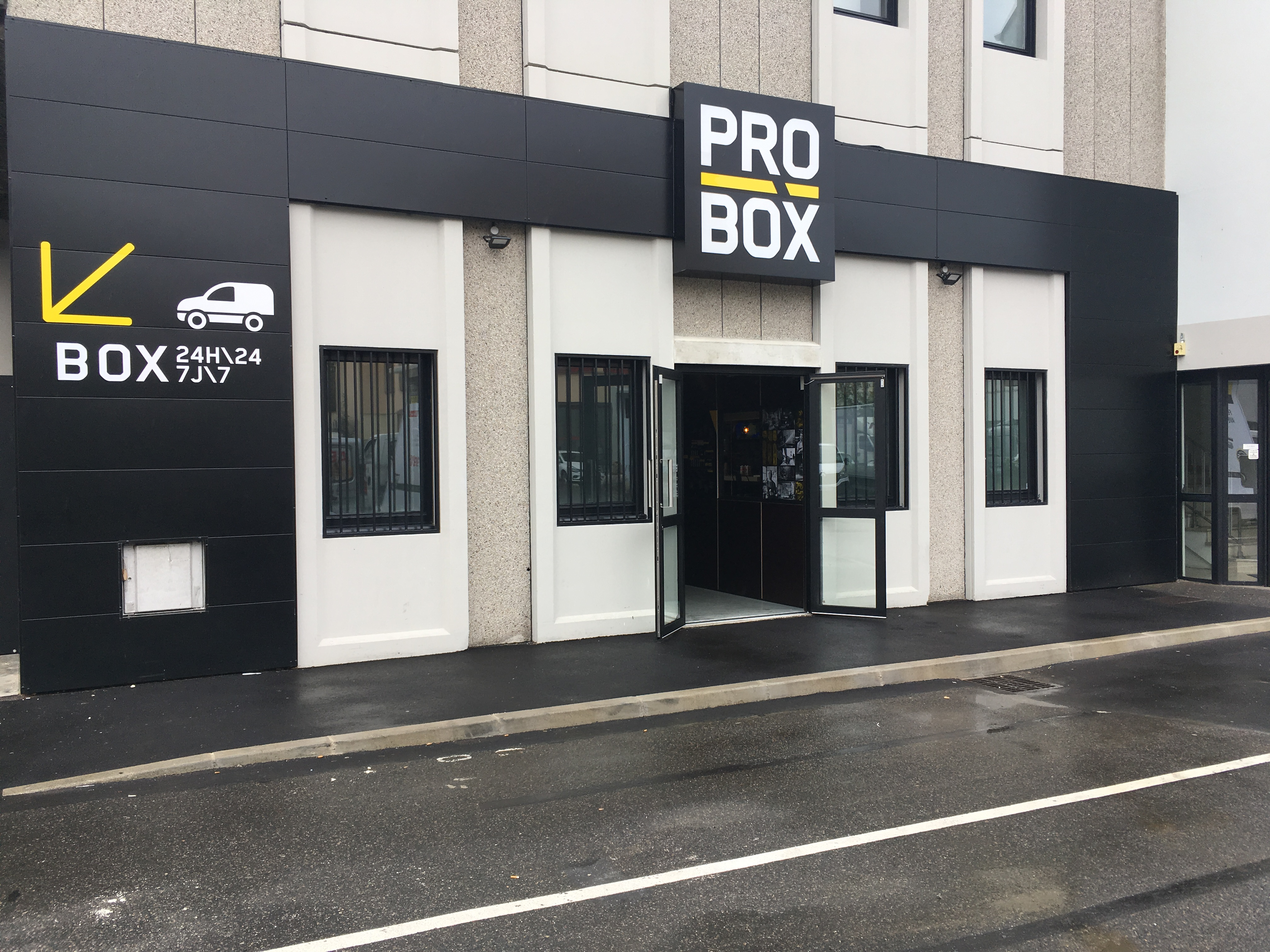 Plateforme Du Batiment Gennevilliers probox, l'offensive d'adeo sur les artisans du bâtiment