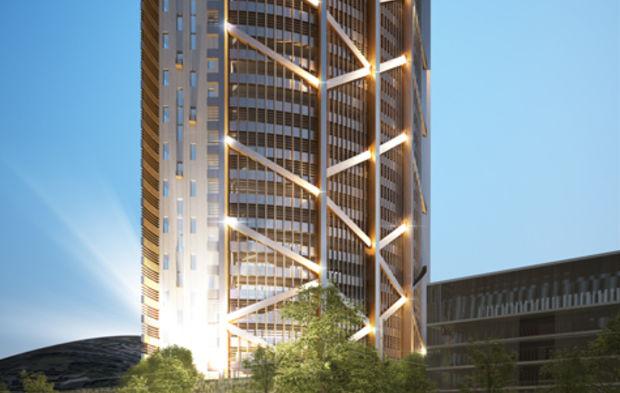 Architecte Jean Michel Wilmotte a nice, jean-michel wilmotte marque de son empreinte l'écoquartier