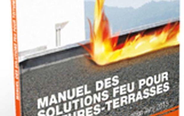 Soprema Publie Un Manuel Des Solutions Feu Pour Toitures Terrasses