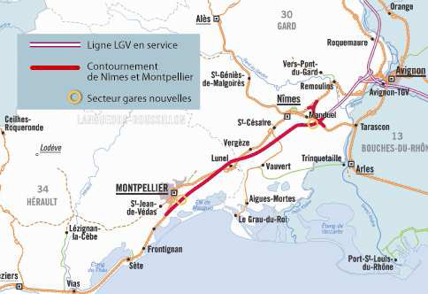 Infrastructures : l'Afitf adopte 20 conventions de financement
