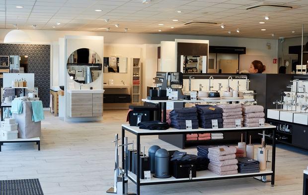 Envie de Salle de Bain : 27 magasins à la fin de l\'année