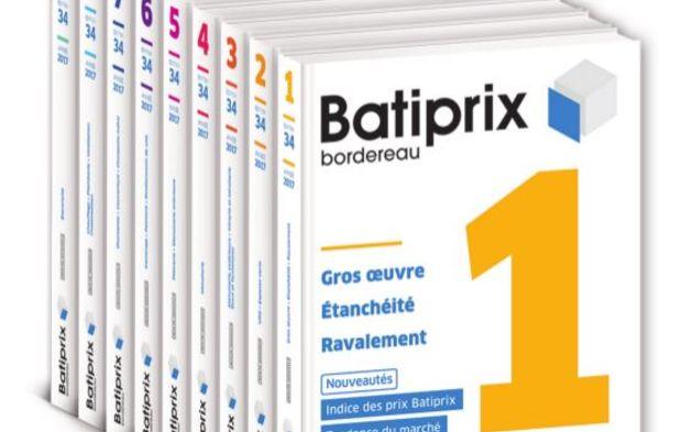 batiprix 2017