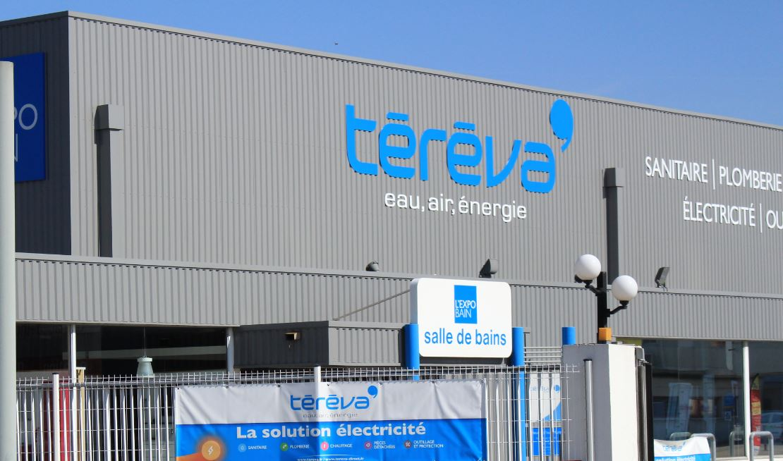 Téréva passe au click and collect en dix minutes