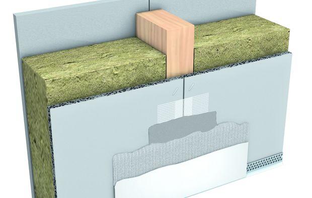 powerpanel hd la plaque double fonction de fermacell. Black Bedroom Furniture Sets. Home Design Ideas